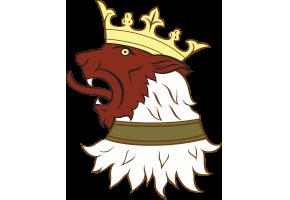 Red Lion Old Marston Logo